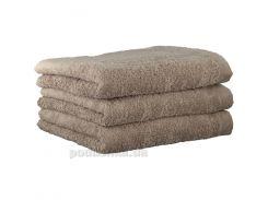 Махровое полотенце Cawoe Life style Uni 7007-374 mauve 70х140 см