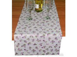 Дорожка Прованс Lilac rose дорожка 42х120 см