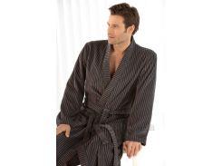Халат мужской Cawoe Kimono 6842-77 nougat S