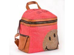 Сумка-рюкзак Yes Weekend 554411 красная