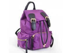 Сумка-рюкзак Yes Weekend 554430 пурпурная
