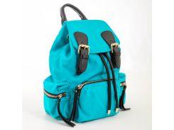 Сумка-рюкзак Yes Weekend 554428 светло-синяя