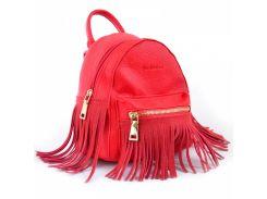 Сумка-рюкзак Yes Weekend 554185 красная