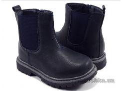 Детские ботинки Apawwa H59 navy 28