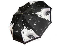 Зонт женский Zest автомат-3 сложения 53626-9112