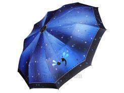 Зонт женский Zest автомат-3 сложения 53626-1003