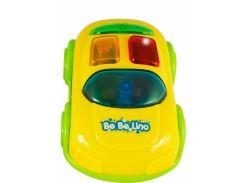 Звуковой брелок Автомобиль с ключиками 57097 BeBeLino