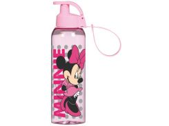 Бутылка для спорта Disney Minnie Mouse 500 мл 161414-020