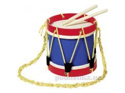 Музыкальный инструмент goki Барабан парадный 61929G