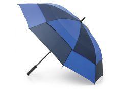 Зонт-гольфер Fulton Stormshield S669 Blue Navy сине-голубой