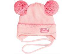 Шапка для девочки Конфетка Аlex Д244 цвет розовый