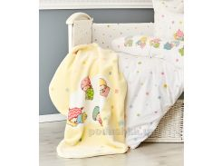 Плед детский Karaca Sleepers 100х120 см