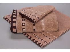 Полотенце махровое микрохлопок Yanatex Mishel 16 45х80 см