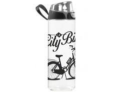 Бутылка для воды Herevin City Bike 0,75л 161506-009