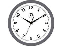 Часы настенные ЮТА Smart 21 GY 01