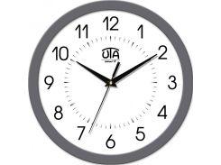 Часы настенные ЮТА Smart 21 GY 02