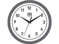 Часы настенные ЮТА Smart 21 GY 03