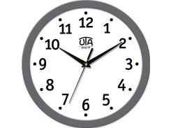 Часы настенные ЮТА Smart 21 GY 04