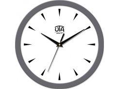 Часы настенные ЮТА Smart 22 GY 05