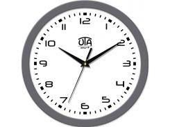Часы настенные ЮТА Smart 21 GY 06