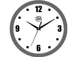 Часы настенные ЮТА Smart 21 GY 07