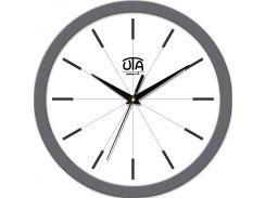 Часы настенные ЮТА Smart 22 GY 08