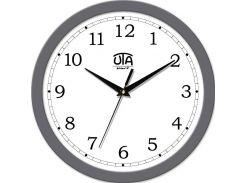 Часы настенные ЮТА Smart 21 GY 11