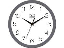 Часы настенные ЮТА Smart 22 GY 12