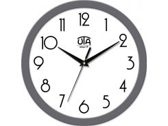 Часы настенные ЮТА Smart 21 GY 13