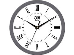 Часы настенные ЮТА Smart 21 GY 16