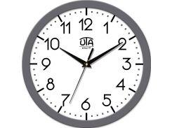 Часы настенные ЮТА Smart 21 GY 17