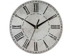 Часы настенные ЮТА Country 301x301x30мм С02