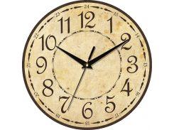 Часы настенные ЮТА Country 301x301x30мм С04