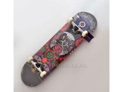 Скейт Amigo Slide Master Patterns