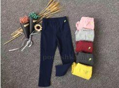 Лосины для девочки Narara kids 02110-1 размер 120 цвет светло-розовый