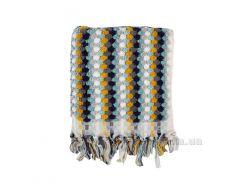 Полотенце махровое Barine Multicolor Blue shade 50х100 см