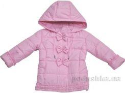 Куртка теплая для девочки Карина Деньчик 8095 98