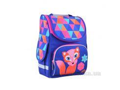 Рюкзак каркасный Smart 554505 PG-11 Fox 554505