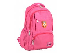 Рюкзак молодежный Yes Cambridge 145 555748 розовый