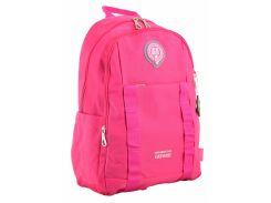 Рюкзак молодежный Yes Oxford 348 555598 розовый