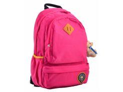 Рюкзак молодежный Yes Oxford 353 555624 розовый