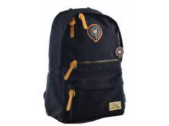 Рюкзак молодежный Yes Oxford 402 555677 темно-синий