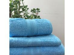 Полотенце махровое Roma Dream 500 Prima голубой 40х80 см