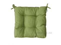 Подушка на стул Прованс Green 40х40 см