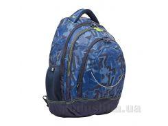 Рюкзак подростковый Yes Т-14 Graffity 552676