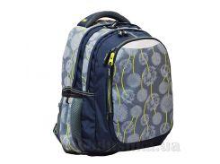 Рюкзак подростковый Yes Т-22 Blowball 552650