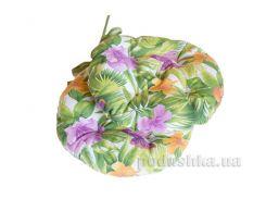 Подушка на стул круглая Прованс Kolibri диаметр 40 см