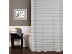 Шторка для ванной комнаты МД Lines NJ10106 180х180 см