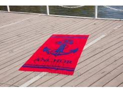Полотенце пляжное Lotus Mudhook 75х150 см