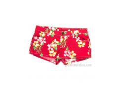 Шорты женские Gloria Jeans 67411 красные 40
